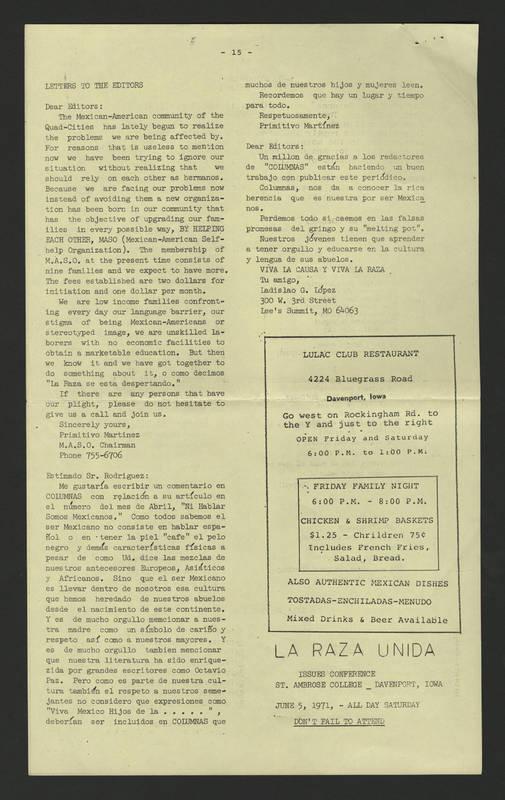 Columnas, Page 15