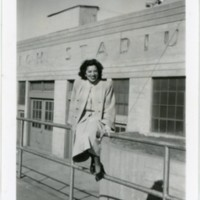 Ila Plasencia, 1948.