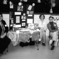 Iskra Núñez, Rachel Garza Carreón, and Janet Weaver