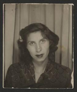 Adella Martinez, 1960's?