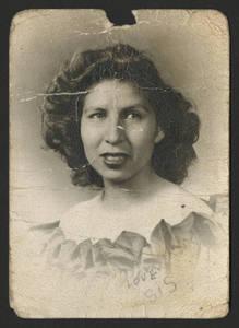 Adella Martinez, age 15.