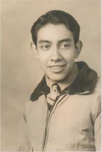 Henry Vargas, 1940s.