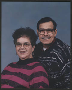 Joan and Salvador Lopez