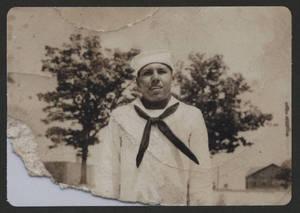 Vincent Martinez, 1940's