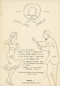 LULAC Holiday Dance
