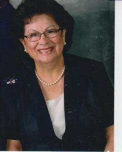 Photo of Eva Savala